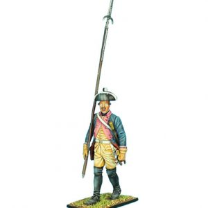SYW005 PRUSSIAN 7th LINE INFANTRY REGIMENT NCO
