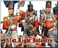 51st Light Infantry