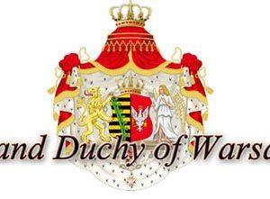 Grand Duchy of Warsaw