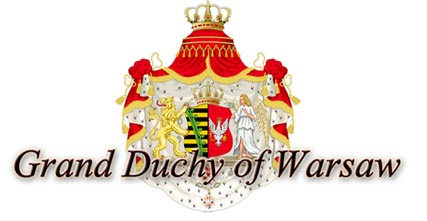 Grand Duchy of Warsaw