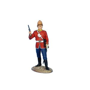 MB058 BRITISH 80th FOOT CAPTAIN