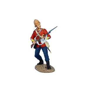MB061 BRITISH 80th FOOT READY WITH BAYONET