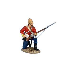 MB063 BRITISH 80th FOOT KNEELING LOADING
