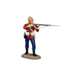MB066 BRITISH 80th FOOT STANDING FIRING VARIANT #1