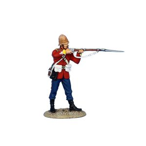 MB069 BRITISH 80th FOOT STANDING FIRING VARIANT #2