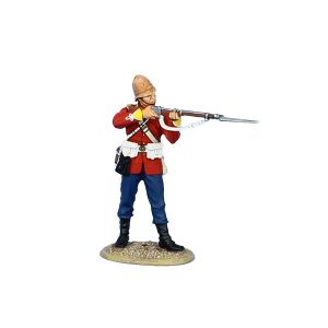 MB071 BRITISH 80th FOOT STANDING FIRING VARIANT #3