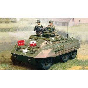 CS00468 M20 PATTON COMMAND VEHICLE