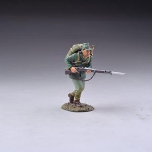 RS020A JAPANESE SOLDIER CHARGING