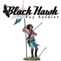 Black Hawk Toy Soldiers