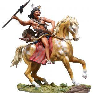 BH0105 CRAZY HORSE