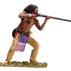 BH0111 CHEYENNE SHOOTING RIFLE