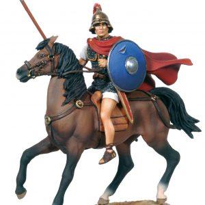 BH0306 ROMAN EQUITES