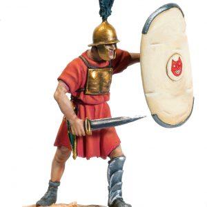 BH0310 ROMAN HASTATUS