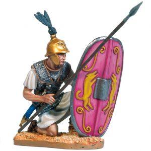 BH0312 ROMAN TRIARIUS