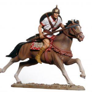 BH0316 IBERIAN HORSEMAN