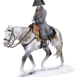 BH1001 NAPOLEON ON HORSEBACK