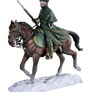 BH1003 CHASSEUR CHEVAL OF THE GUARD