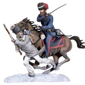 BH1017 COSSACK CHARGE