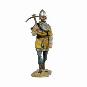 BH1109 CROSSBOWMAN ON FOOT