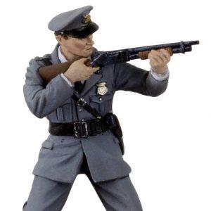 BH1213 COP SHOOTING