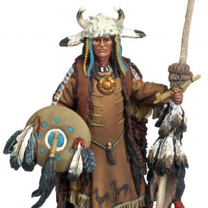 FW0201 PAYUTE CHIEF