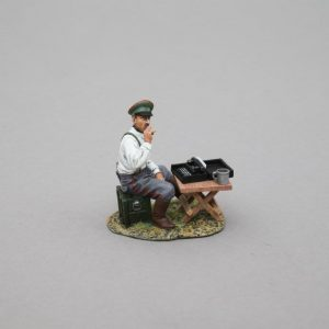 GW065B THE ORDERLY : A GERMAN CLERK