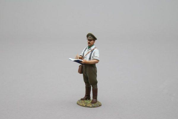 GW066A MUIRHEAD BONE - WAR ARTIST
