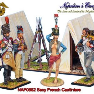 French Scenes and Vignettes