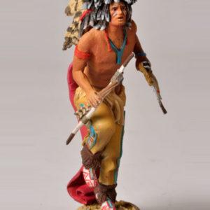 FW0212 INDIAN DANCER