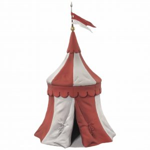 BH0914RW TENT (RED/WHITE)