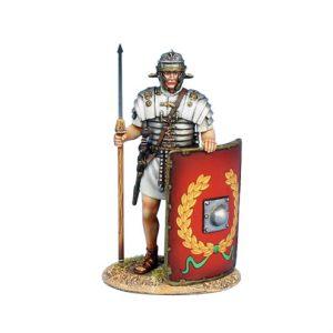 ROM174b Imperial Roman Legionary Standing - Legio II Augusta
