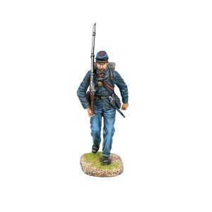 ACW106 UNION INFANTRY PRIVATE #1
