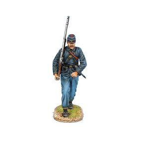 ACW108 UNION INFANTRY PRIVATE #3