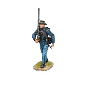 ACW109 UNION INFANTRY PRIVATE #4