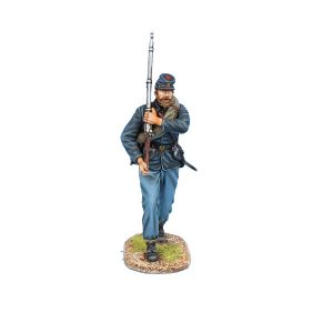 ACW110 UNION INFANTRY PRIVATE #5