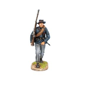 ACW112 UNION INFANTRY PRIVATE #6