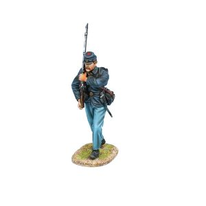 ACW113 UNION INFANTRY PRIVATE #7