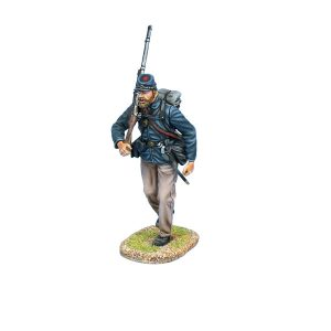 ACW114 UNION INFANTRY PRIVATE #8