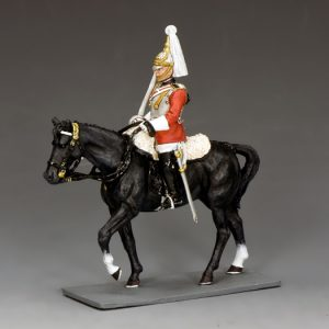 WoD052 LIFE GUARDS OFFICER