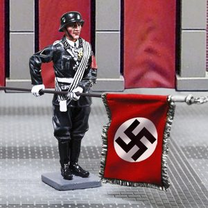 CS00918 LAH BLOOD FLAGBEARER
