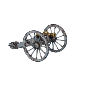 NAP0561 PRUSSIAN 7Ib HOWITZER