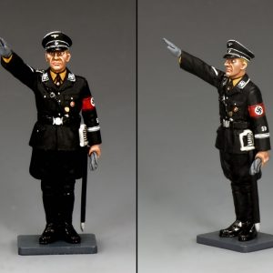 LAH181 The Black Heydrich