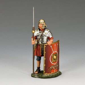 ROM010 LEGIONARY ON GUARD