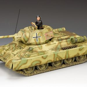 MK163 THE SWORDSMAN