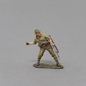 RS052 JAPANESE GRENADIER