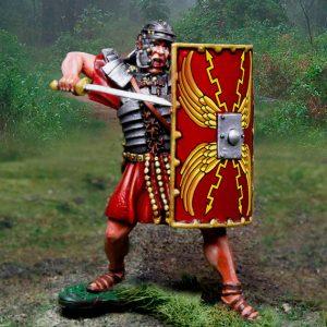 CS00954 ROMAN ATTACK
