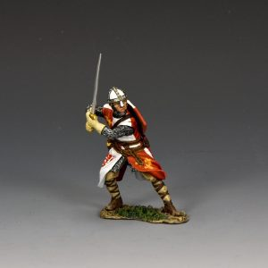 MK169 KNIGHT FIGHTING DOUBLE-HANDED