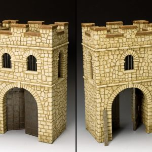 RF001 Fort Gate Tower