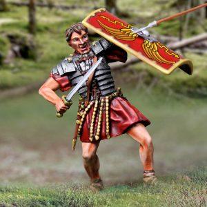 CS00979 ROMAN DEFENDER