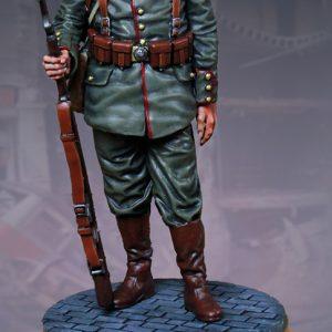 CS16005 WW1 GERMAN W/PICKELHAUBE HELMET
